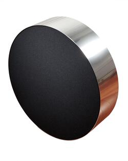 Beosound Edge Silver/Bronze Demo