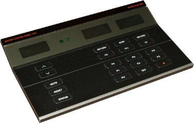 K b bang olufsen b o master control panel 7700 tilbud 700 00 kr - Internet multi server control panel ...