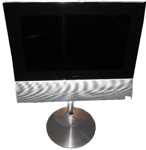 "Bang & Olufsen-B&O-Beocenter 6-26"" LCD med DVB-HD(Digital tv)"