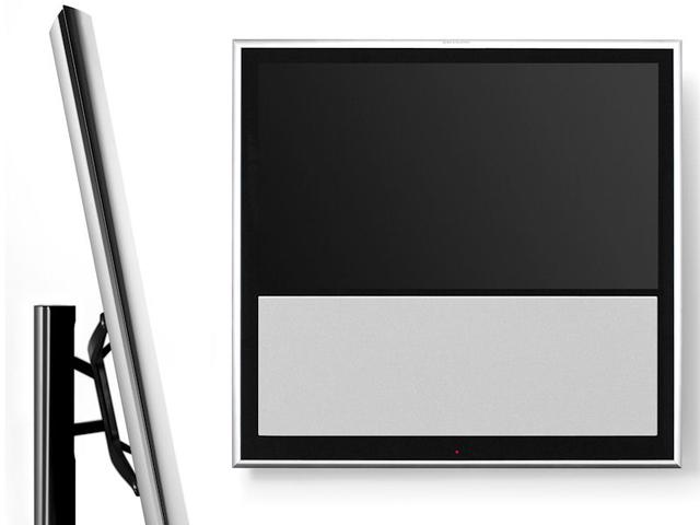 "Bang & Olufsen-B&O-Beovision 10-46 sort- LED TV.<font color=""#FF0000""> Tilbud"
