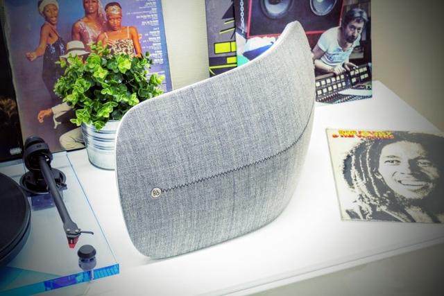 B&O Beoplay A6 Demo